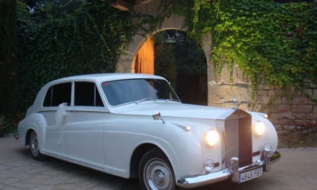 J&D Clàssics i Limousines