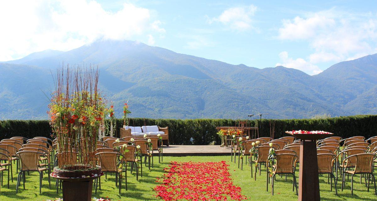 Casaments rurals a Girona