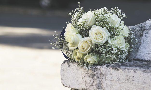 Les flors pel teu casament a Barcelona
