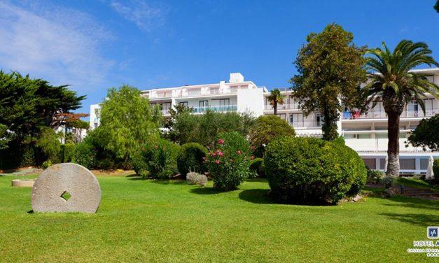 El teu casament amb encant a l'Hotel Alga de Calella de Palafrugell