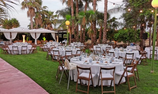 5 propostes per a celebrar la teva boda en un hotel a Tarragona!