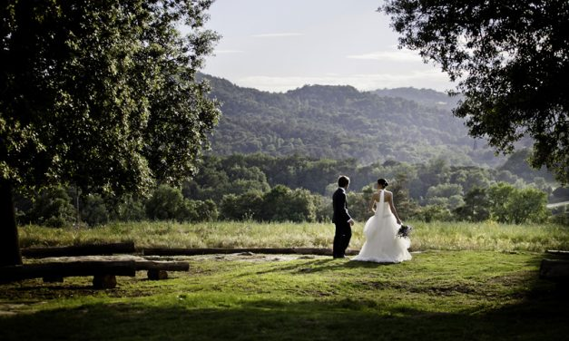 Banquets: Casaments autènticament rurals a Barcelona