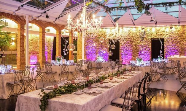 BANQUETS: Casaments amb encant a Barcelona