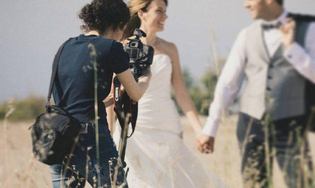 El fotògraf que has de tenir al teu costat el dia del teu casament