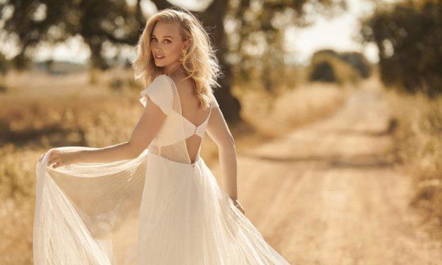 8 dissenyadors, 8 col·leccions i 1 propòsit: Trobar el teu vestit de núvia ideal!
