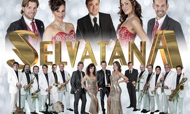 Orquesta Selvatana