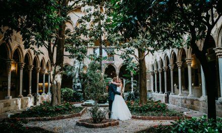 Dones fotògrafes i videògrafes pel teu casament!