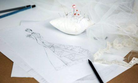 3 Ateliers de moda nupcial