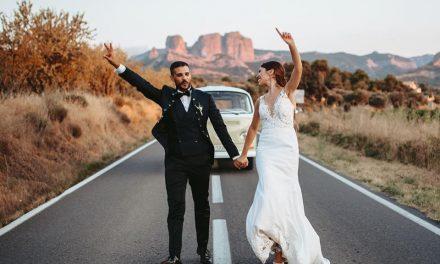 Els imprescindibles pel teu casament a les Terres de l'Ebre!