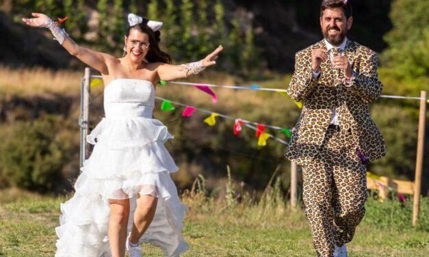 Nòmades, Casaments singulars al bosc