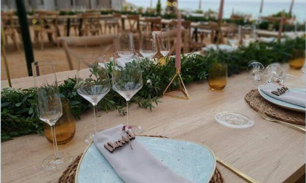 Casaments de somni entre natura!