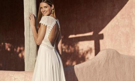 9 botigues especialitzades en vestits de núvia i una sabateria on hi trobaràs tot el que necessites pel teu look nupcial