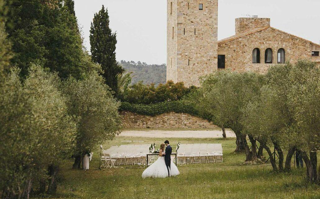 Planifica i organitza el teu casament ideal a Catalunya