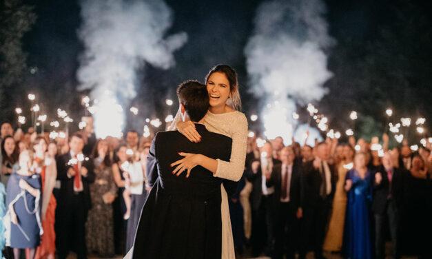 Ara sí… Ens casem!